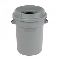 Cubo basura industrial cocina