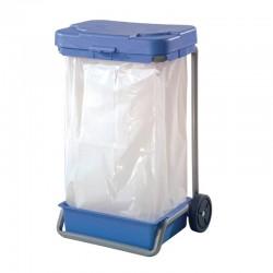 Carro bolsa basura