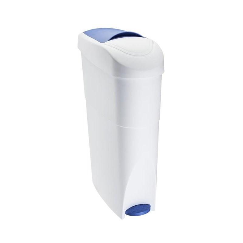 Contenedor higiénico femenino
