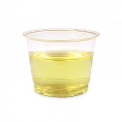 vaso vino un solo uso