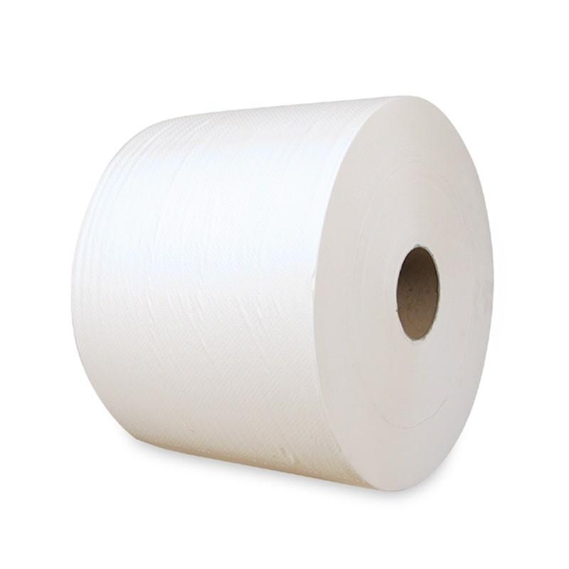 bobina papel industrial liso