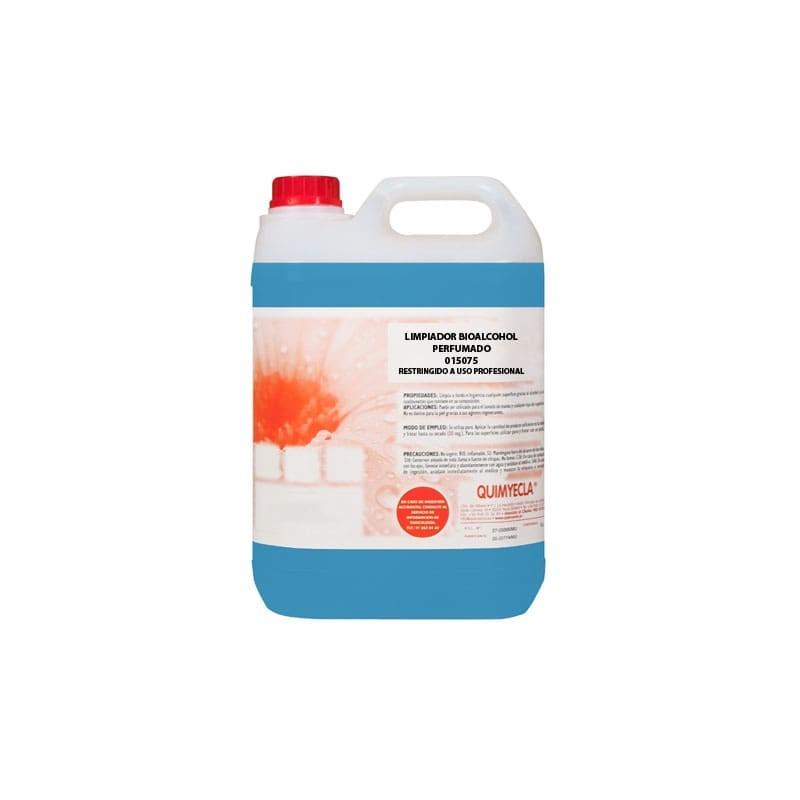 limpiador bioalcohol